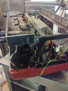 Espresso Makinası Tamircisi