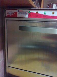 Empero bulaşık makinesi servis