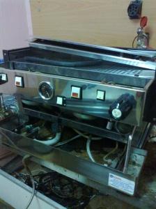 San remo espresso makinasi tamircisi