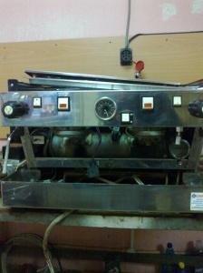 Astoria espresso makinasi tamiri