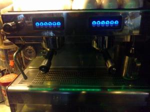 san marino espresso makinasi servisi