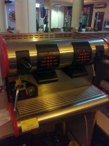 Sm espresso makinasi tamiri