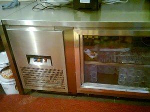 N'dustrio buzdolabı tamir servisi için 0212 532 4841 0212 531 2061 0545 247 9776 0535 252 4471