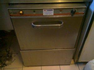 Fagor Bulaşık Makinası Tamircisi 0850 207 9901