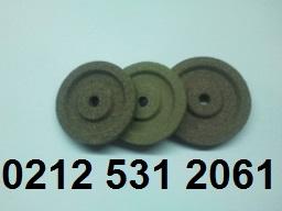 Salam Dilimleme Makinası Taşları